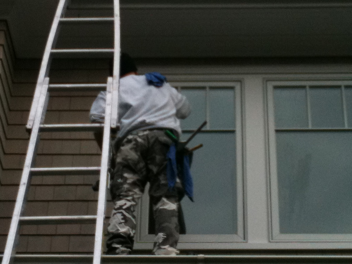 Long Island Window Washers Helping You Get Ready For Summer